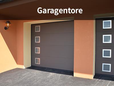 Garagentore