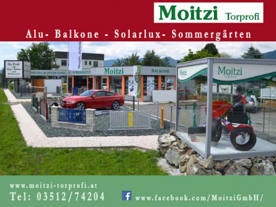 Katalog Balkon und Sommergärten